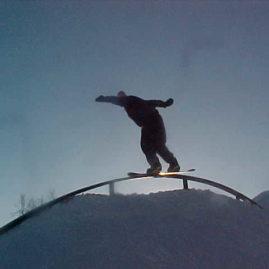 Snowboard Programs