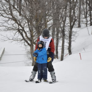 Ski Camp-Holiday (ages 7-15)