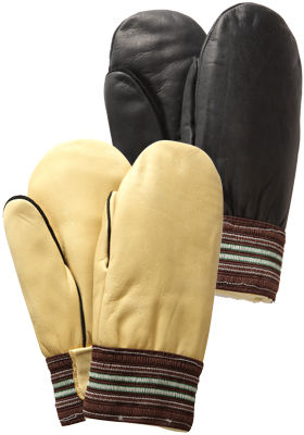 Lined Garbage Mitts