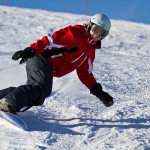 Ski/Snowboard Lesson & Lift Ticket