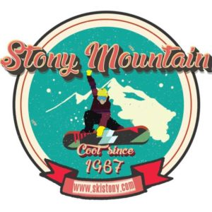 Stony Mountain T-Shirt